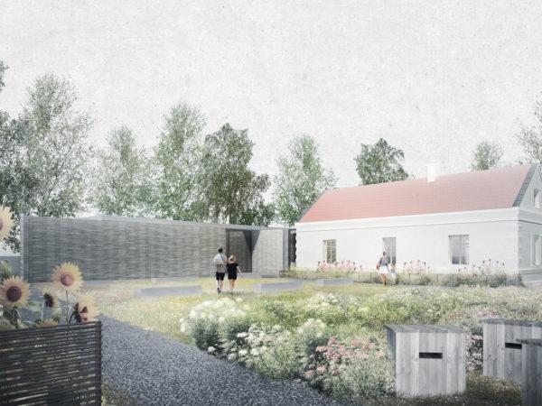Muzeum – Dom rodziny Pileckich
